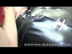 Darla en haar slaaf